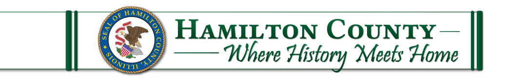 Hamilton County Illinois